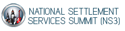 2017 National Settlement Services Summit (NS3) Logo